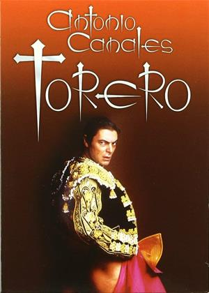 Rent Antonio Canales: Torero Online DVD & Blu-ray Rental