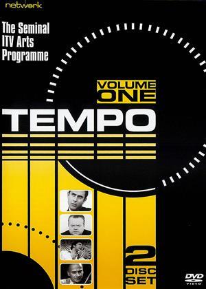 Rent Tempo: Vol.1 Online DVD & Blu-ray Rental