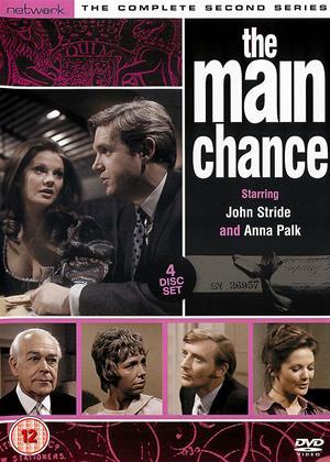 Rent The Main Chance: Series 2 Online DVD & Blu-ray Rental