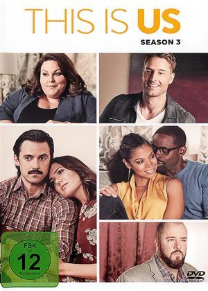 Rent This Is Us: Series 3 Online DVD & Blu-ray Rental