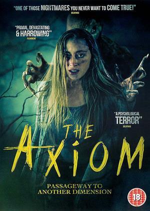Rent The Axiom Online DVD & Blu-ray Rental