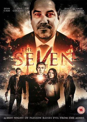 Rent The Seven Online DVD & Blu-ray Rental