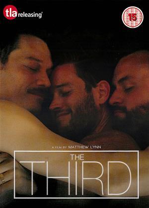 Rent The Third (aka Triads) Online DVD & Blu-ray Rental