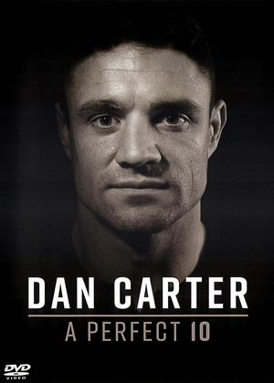 Rent Dan Carter: A Perfect 10 Online DVD & Blu-ray Rental