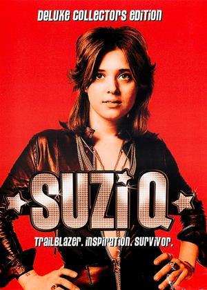 Rent Suzi Q (aka Suzi Quatro: Suzi Q) Online DVD & Blu-ray Rental