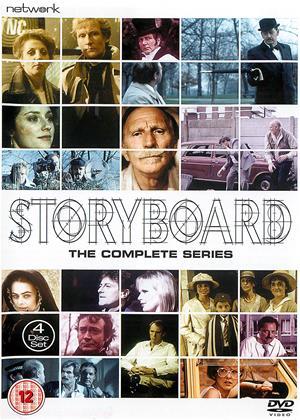 Rent Storyboard: Series Online DVD & Blu-ray Rental