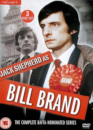 Rent Bill Brand: Series Online DVD & Blu-ray Rental