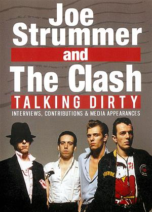 Rent Joe Strummer and the Clash: Talking Dirty Online DVD & Blu-ray Rental