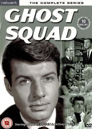 Rent Ghost Squad: Series (aka G.S.5) Online DVD & Blu-ray Rental