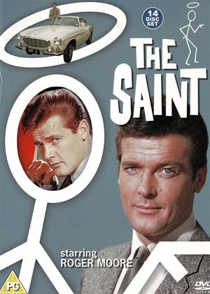 Rent The Saint: The Complete Colour Series (aka The Saint: Series 5 and 6) Online DVD & Blu-ray Rental