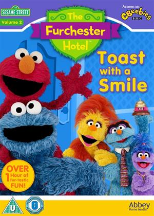 Rent The Furchester Hotel: Toast with a Smile Online DVD & Blu-ray Rental