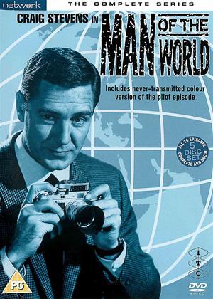 Rent Man of the World: Series Online DVD & Blu-ray Rental