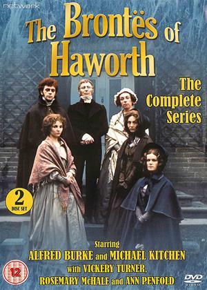 Rent The Brontes of Haworth: Series (aka The Brontës of Haworth) Online DVD & Blu-ray Rental