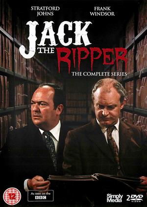 Rent Jack the Ripper: Series Online DVD & Blu-ray Rental