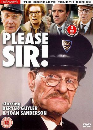 Rent Please Sir!: Series 4 Online DVD & Blu-ray Rental