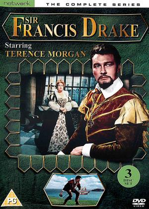 Rent Sir Francis Drake: Series Online DVD & Blu-ray Rental