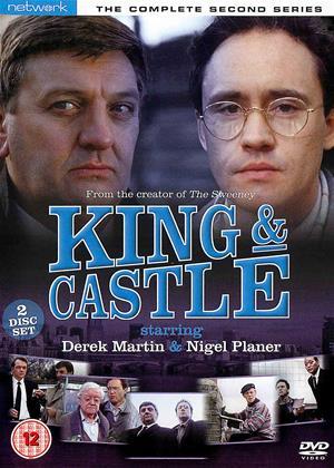Rent King and Castle: Series 2 (aka Title aka: King & Castle: Series 2) Online DVD & Blu-ray Rental
