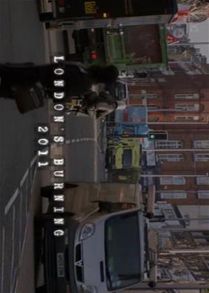 Rent London's Burning Online DVD & Blu-ray Rental