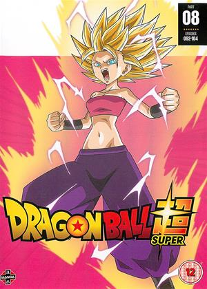 Rent Dragon Ball Super: Part 8 (aka Dragon Ball Super: Doragon bôru cho) Online DVD & Blu-ray Rental