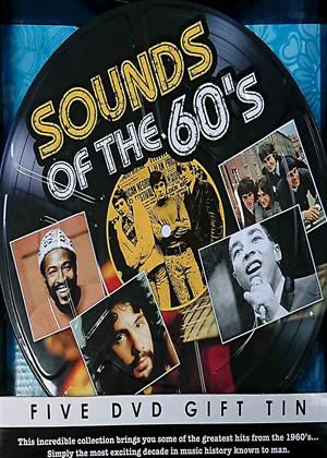 Rent Sounds of the '60s Online DVD & Blu-ray Rental