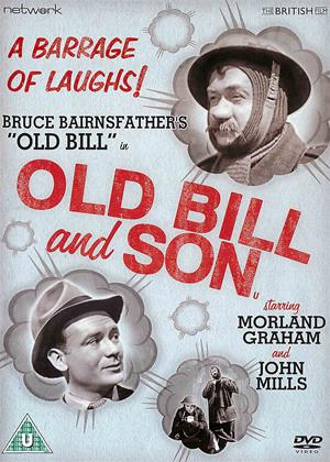 Rent Old Bill and Son Online DVD & Blu-ray Rental