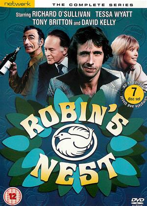 Rent Robin's Nest: Series 3 Online DVD & Blu-ray Rental