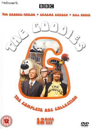 Rent The Goodies: Series Online DVD & Blu-ray Rental