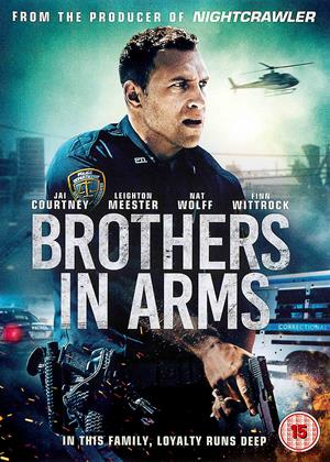 Rent Brothers in Arms (aka Edge of Dawn / Semper Fi) (2019) film ...