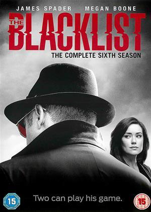 Rent The Blacklist: Series 6 Online DVD & Blu-ray Rental