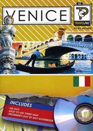 Rent Venice: The Travel-pac Guide Online DVD & Blu-ray Rental
