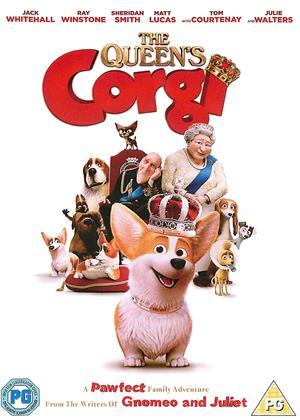 Rent The Queen's Corgi Online DVD & Blu-ray Rental
