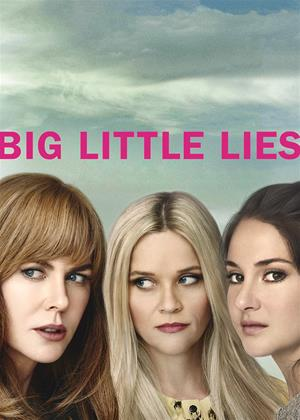 Rent Big Little Lies Online DVD & Blu-ray Rental