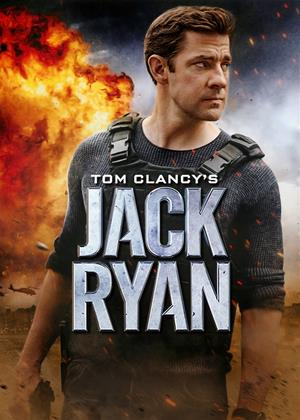 Rent Jack Ryan (aka Tom Clancy's Jack Ryan) Online DVD & Blu-ray Rental