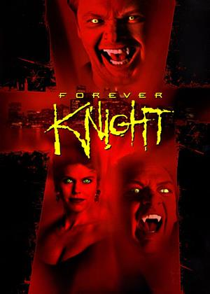 Rent Forever Knight Online DVD & Blu-ray Rental