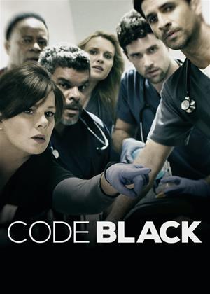 Rent Code Black Online DVD & Blu-ray Rental