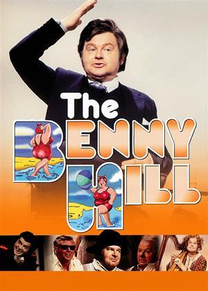 Rent The Benny Hill Show (aka Benny Hill) Online DVD & Blu-ray Rental