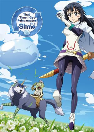 Rent That Time I Got Reincarnated as a Slime (aka Tensei Shitara Slime Datta Ken) Online DVD & Blu-ray Rental