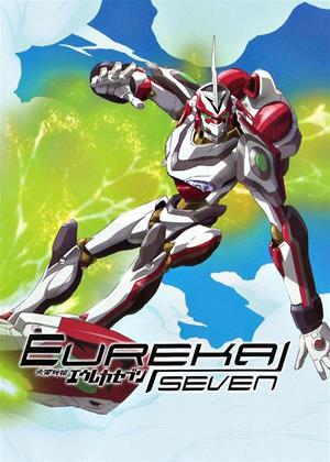 Rent Eureka Seven (aka Kôkyô shihen Eureka Sebun / Eureka 7) Online DVD & Blu-ray Rental