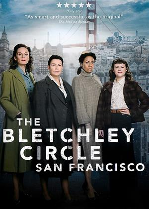Rent The Bletchley Circle: San Francisco Online DVD & Blu-ray Rental