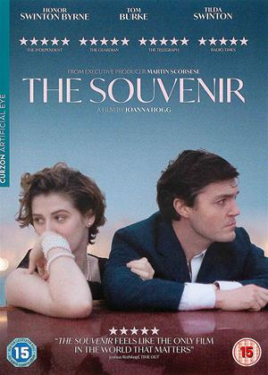 Rent The Souvenir Online DVD & Blu-ray Rental