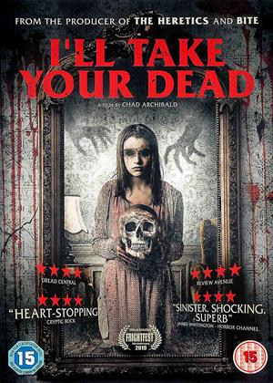 Rent I'll Take Your Dead Online DVD & Blu-ray Rental