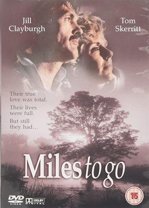 Rent Miles to Go Online DVD & Blu-ray Rental