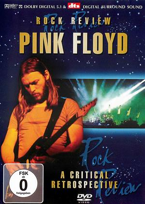 Rent Pink Floyd: Rock Review: A Critical Retrospective Online DVD & Blu-ray Rental