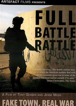 Rent Full Battle Rattle Online DVD & Blu-ray Rental