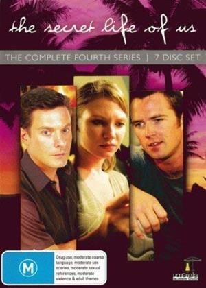 Rent The Secret Life of Us: Series 4 Online DVD & Blu-ray Rental