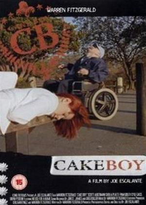 Rent Cake Boy Online DVD & Blu-ray Rental