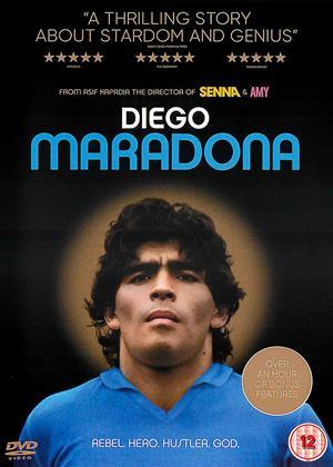 Rent Diego Maradona (aka Maradona) Online DVD & Blu-ray Rental
