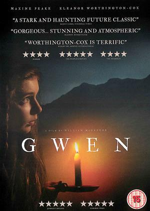 Rent Gwen (aka The Dark Outside) Online DVD & Blu-ray Rental