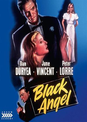 Rent Black Angel Online DVD & Blu-ray Rental