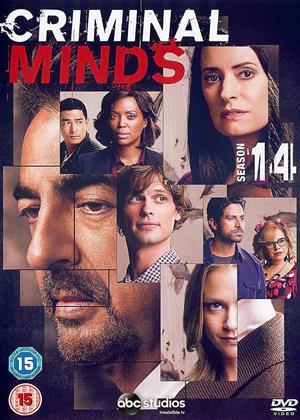 Rent Criminal Minds: Series 14 Online DVD & Blu-ray Rental